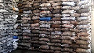 Charcoal κάρβουνα Briquettes Karvouna Margaritakis