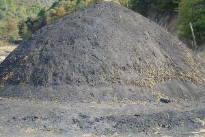 Καμίνι για κάρβουνα - Charcoal Briquettes Karvouna Margaritakis