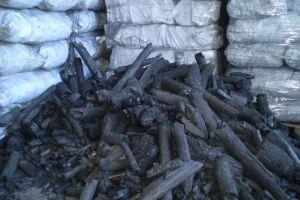 κάρβουνα - Charcoal Briquettes Karvouna Margaritakis